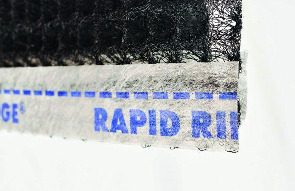 Rapid Ridge Vent From Benjamin Obdyke Benjamin Obdyke