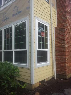 Siding Installation Washougal