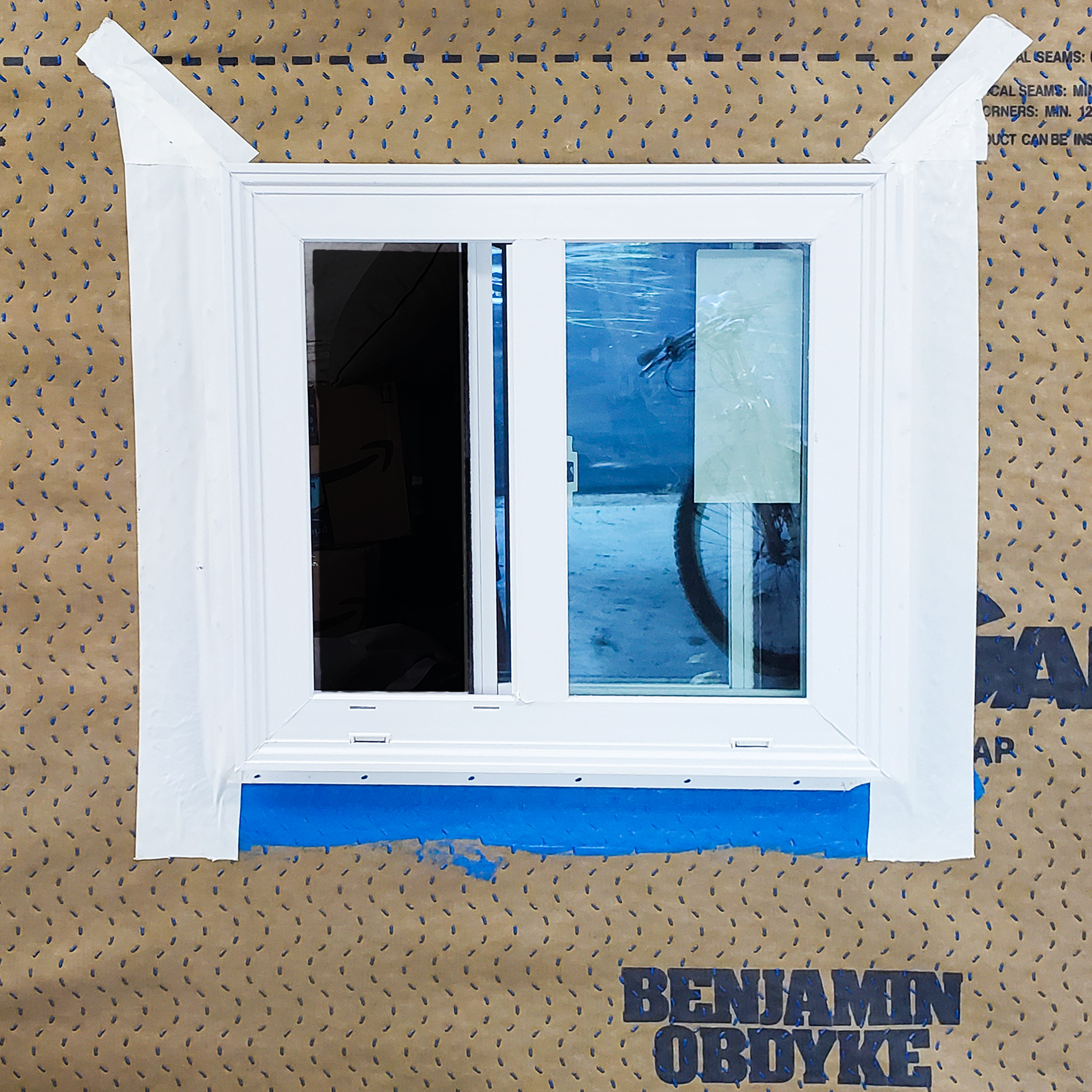 HydroFlashLA WindowInstall