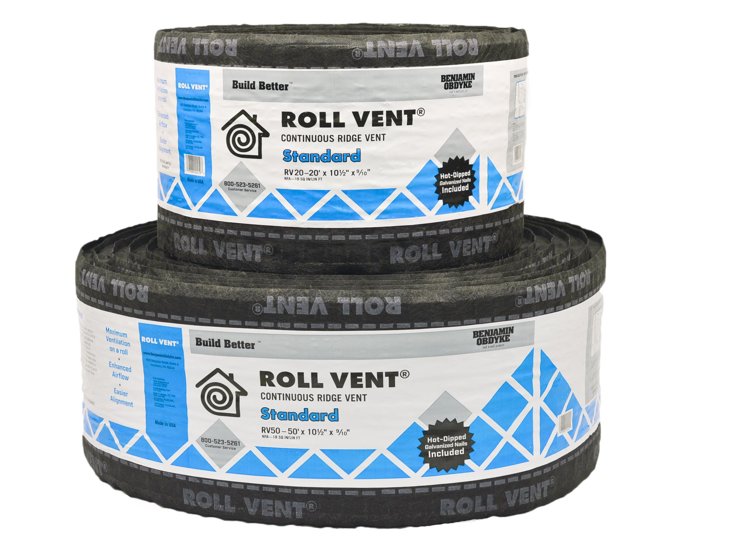 roll vent 20 50 new packaging