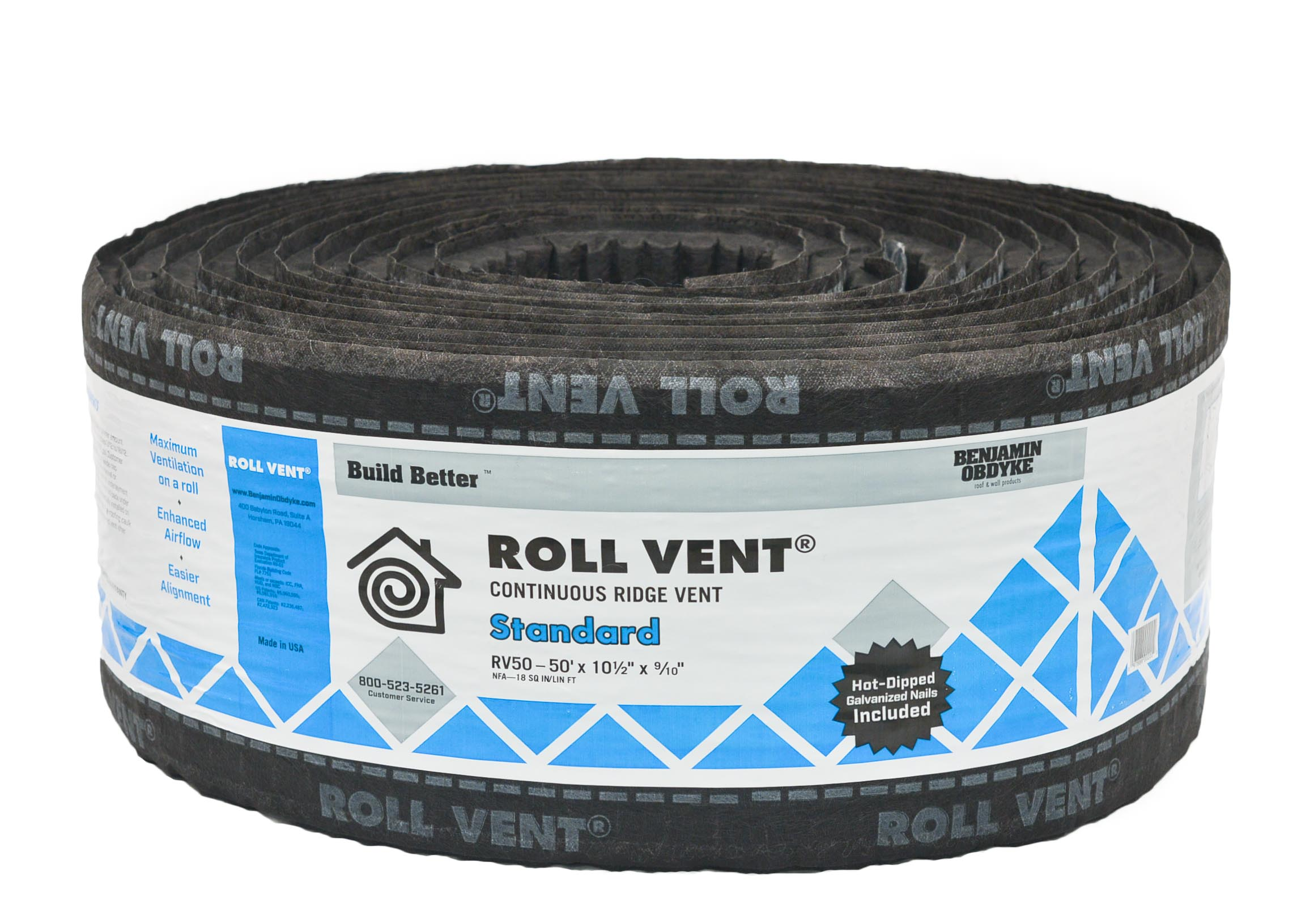 roll vent 50 new packaging