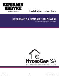 HydroGapSA_InstallGuide_Final
