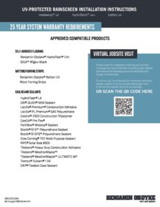 UV-InstallGuide_CompatibleProducts